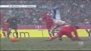 علی کریمی جام جهانی 2006