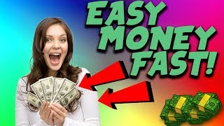 NEW UNLIMITED MONEY GLITCH ON GTA5 ONLINE - MAKE 100k EVERY 1 MINUET! Easy as hell to do