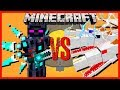Minecraft - AVARITIA ARMOR VS THE ULTIMATE KING, THE QUEEN, MOBZILLA, SPIKEZILLA AND MORE!!!!