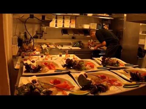 Restaurant Le Clos Saint Thomas