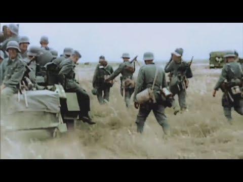 Лето 1941 - страшный разгром и планы Сталина - М. Солонин
