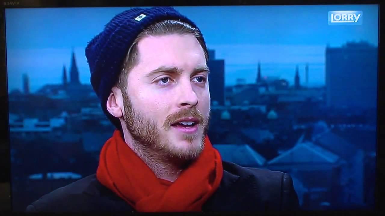 Download Morten Olsen fra Eye Candy i TV2 Lorry