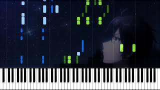 【百?霸王与??女武神 OP】「Bright way ブライト・ウェー」 (内田彩) [ピアノ]
