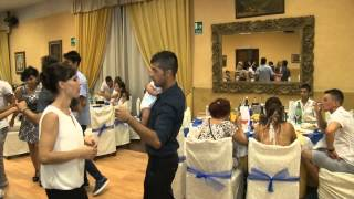 Videoclip Botez Andrea Stefan cu Alin de la Milano