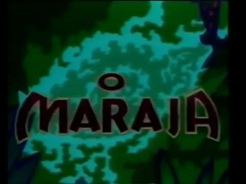 O Marajá 1993 - Rede Manchete
