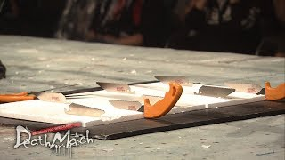 【DEATHMATCH SURVIVOR Final】Isami Kodaka vs Masashi Takeda【DIGEST】