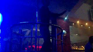 Ночной клуб в отеле Джакаранда 5* Турция Белек