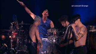 Red Hot Chili Peppers - By The Way - Live At La Cigale 2011 [hd]
