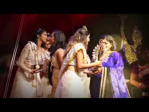 MISS SRI LANKA ITALY OFFICIAL TRAILER 2017