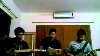 English DK Bose (Reprise)