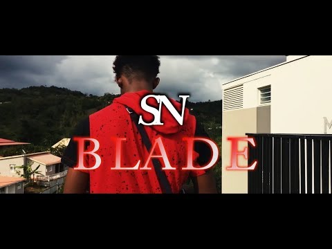 SN - Blade (Clip Officiel)