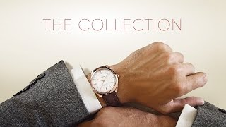 """OMEGA """"The Collection"""" – #OMEGAmychoice"""