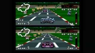 TEMA DE TOP GEAR - SNES ( REMIX VERSION TECHNO)