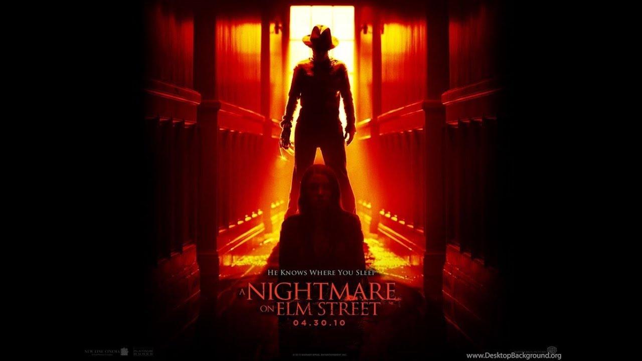 Nightmare On Elm Street 2019