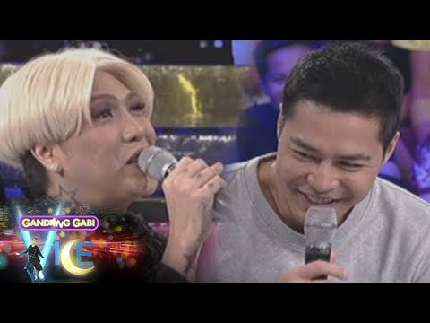 "GGV: Vice Ganda to Zanjoe Marudo, ""Will you go out on a date with me?"""