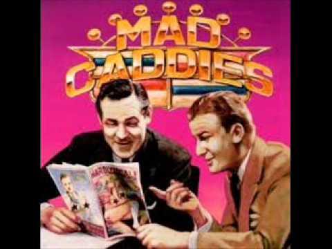 Mad caddies lg s