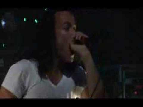 Saosin Bury Your Head - Come Close DVD