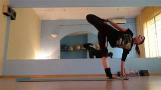 Yoga - feel flow