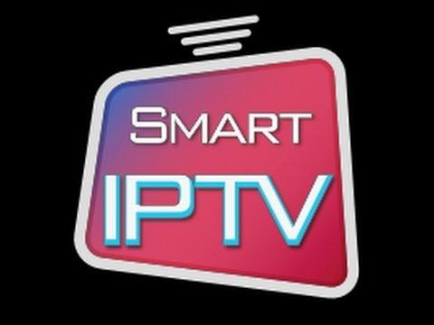Smart IPTV yeni M3U oynatma listesi yükleme, yeni M3U listesi ekleme.