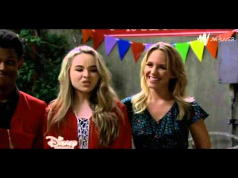 Girl Meets World - Girl meets Legacy | Graduation Clip