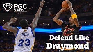 Defend Like Draymond