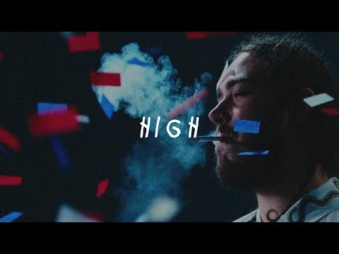 [FREE] Post Malone | guitar type beat | high