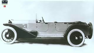 Lancia Lambda ( 1922 )