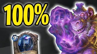Malygos OTK Rogue is BROKEN! | Hearthstone | Boomsday Project | #Sponsored