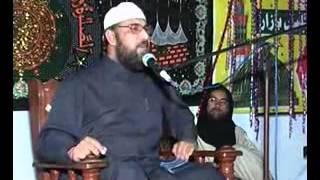 Azmat e Milaad 3 By Allama Umar Faiz Qadri