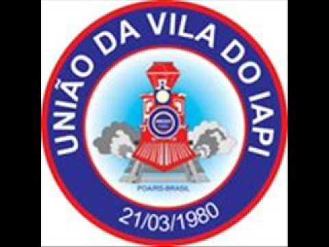 Resultado de imagem para UNIÃO DA VILA DO IAPI 2016