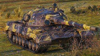World of Tanks Object 277 - 9 Kills 10,7K Damage