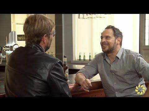 Jürgen Klopp trifft Moritz Bleibtreu und Carolin Kebekus