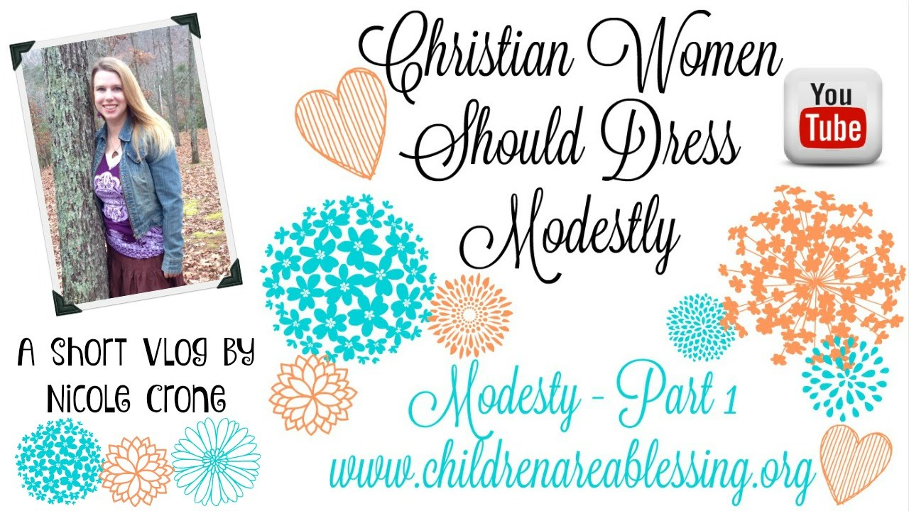 How Do Christian Women Dress