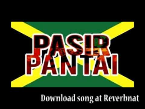 REGGAE-PASIR PANTAI