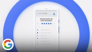 Gestionnaire de mots de passe - Google France