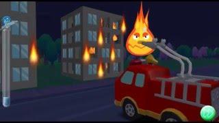 мультики про машинки Пожарная машина тушит пожар Бяка Флейм напал на Пинки Таун #3 #Мультфильм(Пожарная машина тушит пожар #Мультики про машинки Мультфильм Бяка Флейм напал на Пинки Таун #3 https://youtu.be/fRzCSfAB..., 2016-04-27T11:30:17.000Z)