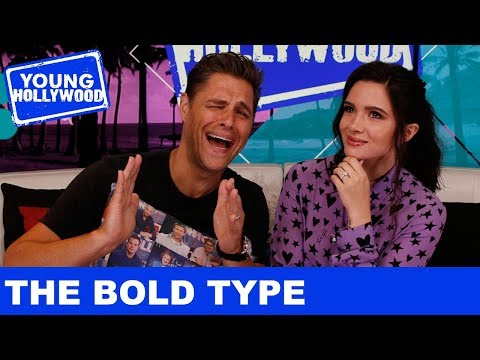 Dating Advice From The Bold Type Cast!