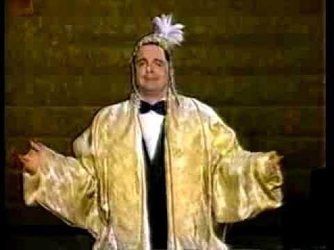 1996 Tony Awards ~COMPLETE