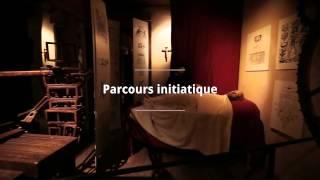 Musée Nostradamus Salon de Provence - MYPROVENCE