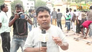 Sivabalan At Vanga Vanga Movie Shooting Spot