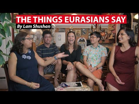 The Things Eurasians Say | Vanishing Home Recipes | CNA Insider