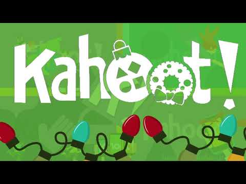 Kahoot Christmas Lobby Music 2017 [1 HOUR VERSION]