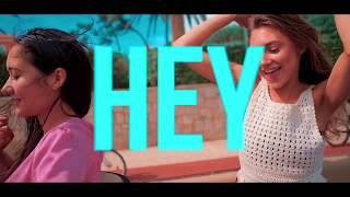 Смотреть клип Drenchill Ft. Indiiana - Hey Hey