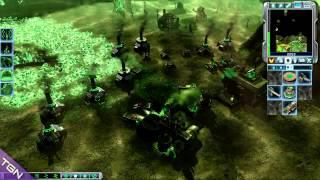 CnC 3 Forgotten Mod Part 7 HD