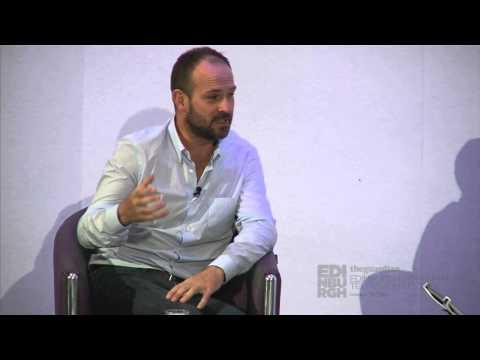 GEITF 2013 - Meet the Controller: Stuart Murphy