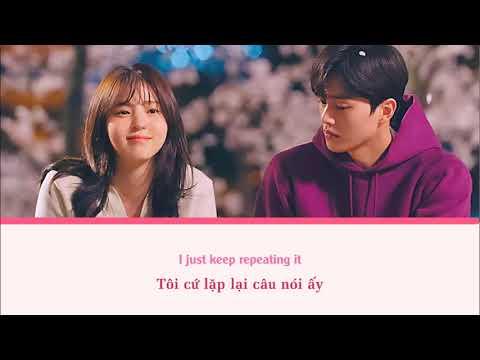 Vietsub | Love Me Like That - Sam Kim | Nevertheless OST | Lyrics Video