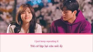 Vietsub   Love Me Like That - Sam Kim   Nevertheless OST   Lyrics Video