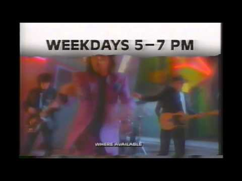VH1 Encyclopedia of Music Videos commercial