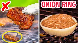 30 AWESOME LIFE HACKS WITH YUMMY MEALS