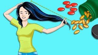 Reino y mejores para suplementos unido del la cabello piel el